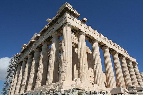 パルテノン神殿の画像 p1_6